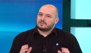 Ko je sve reagovao zbog napada na Daška: Udruženja, opozicija, ali i vlast, traže pronalaženje napadača