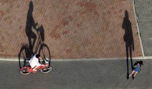 Raspisan konkurs za izbor udruženja koje će dodeliti građanima subvencije za kupovinu bicikala u Novom Sadu