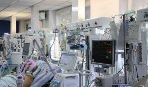 Manji pad broja kovid pacijenata u Novom Sadu