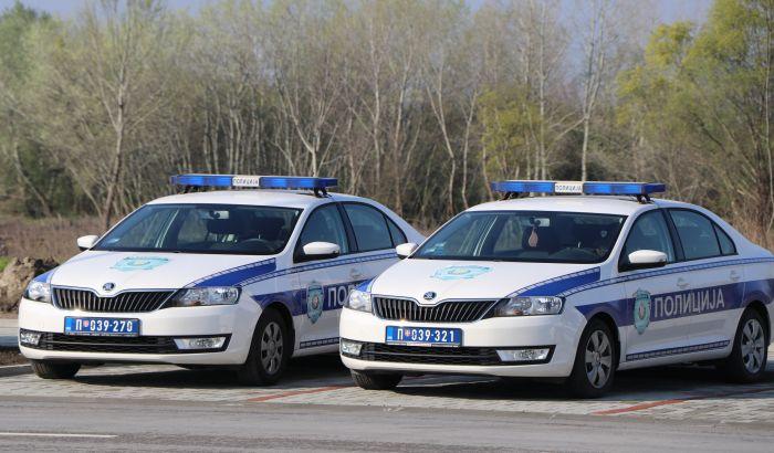 Policija traga za napadačima na novosadskog novinara Daška Milinovića