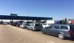 Srbiji 40 miliona dolara zajma za smanjenje zadržavanja na granicama