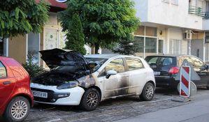Uhapšen zbog paljenja automobila kod Socijalnog i na Novom naselju