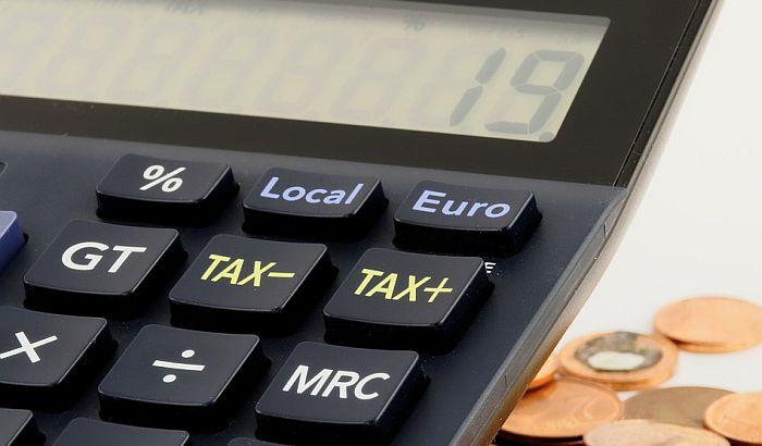 Priština povećala porez na robu iz Srbije i BiH