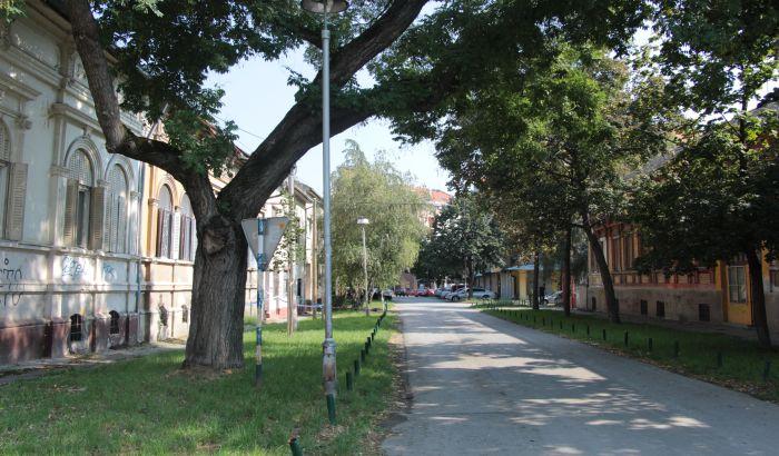 Ulica kojom Novosađani koračaju već 300 godina