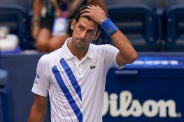 Novak Đoković: Događaj na US openu za mene bio šok, ali pravila su jasna