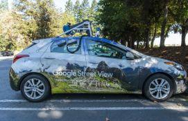 Kako da zamutite svoju kuću na Google street view