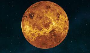 Na Veneri pronađen gas koji je na Zemlji povezan sa živim bićima