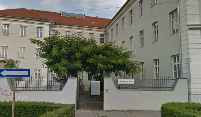 Izložba fotografija o Dositeju Obradoviću od subote u Arhivu Vojvodine
