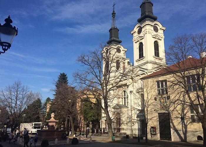 Poginuli radnik koji je popravljao krov crkve u Sremskim Karlovcima bez ugovora o radu