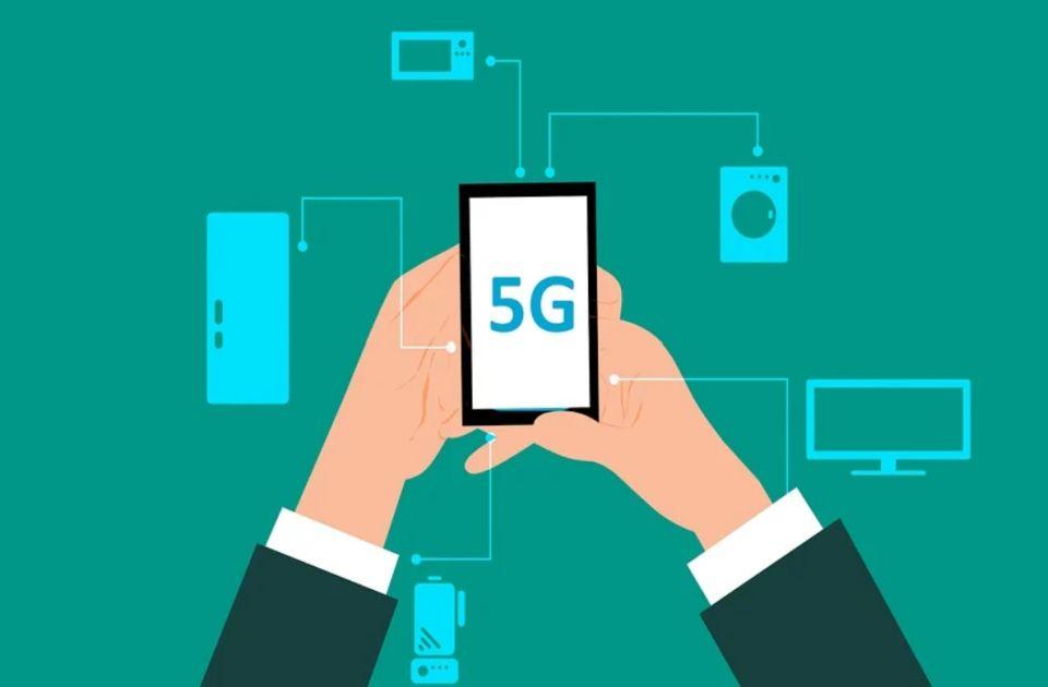 5G mreža će ove godine dostići 580 miliona korisnika, predviđa Erikson