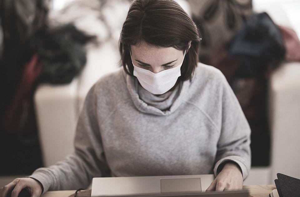 Pandemija učinila posao stresnijim, promenjeni atmosfera i način rada
