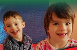 Posetioci Štranda pomažu lečenje trogodišnjih blizanaca