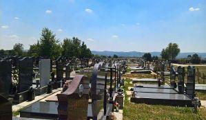 Raspored sahrana za sredu, 8. maj