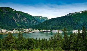 Zemljotres pogodio Aljasku