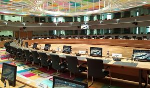 Lideri EU bez dogovora o Severnoj Makedoniji i Albaniji