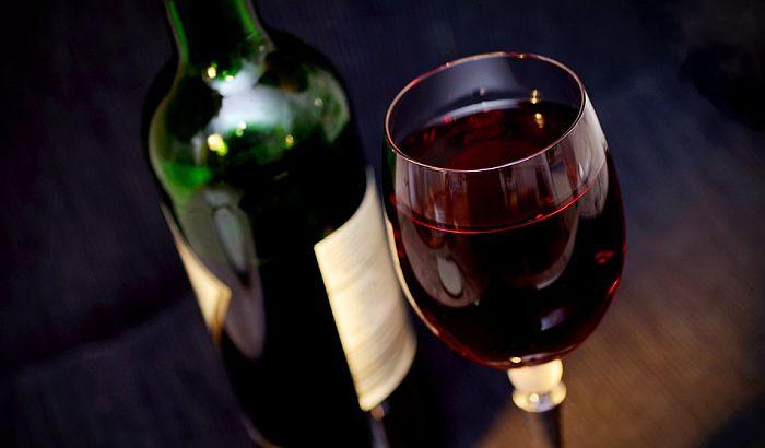 SAD uvele carine na francuska vina i škotski viski