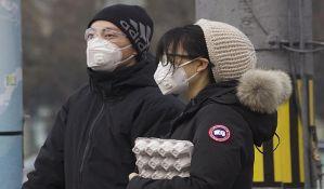 Novim virusom korona zaraženo više od 60.000 ljudi širom sveta