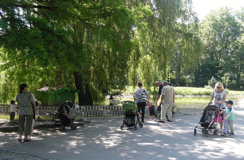 Šta vas očekuje u naredna 24 sata u Novom Sadu: Vreme, radovi, vodič