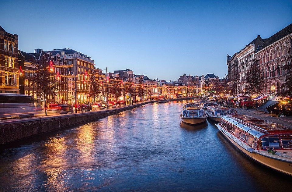 Oko 11 odsto studentkinja u Holandiji žrtve silovanja tokom studiranja