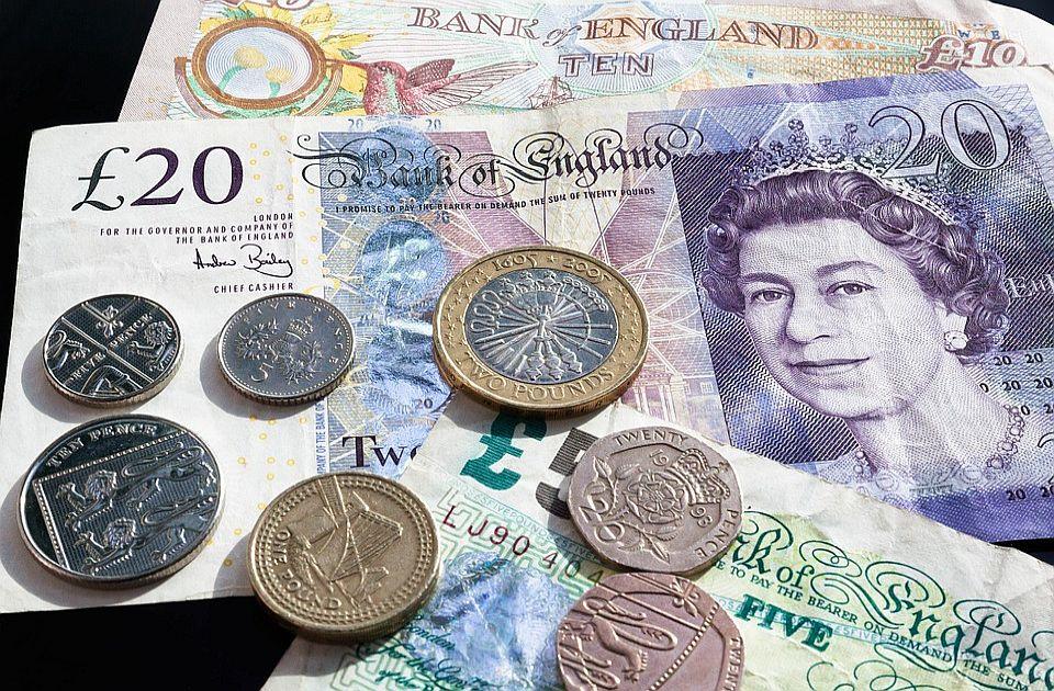 Šest engleskih timova osnivača Superlige platiće 20 miliona funti
