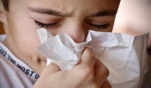 Jačaju alergije, za šest godina će polovina Evropljana imati barem jednu