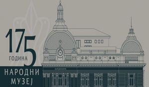 Narodni muzej slavi 175. rođendan