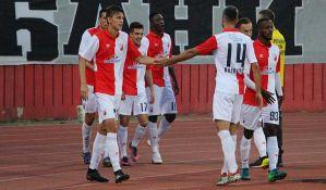Voša dočekuje Partizan u poslednjem meču u sezoni pred domaćem publikom