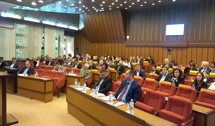 Skupština usvojila plan Limana uprkos protivljenju građana