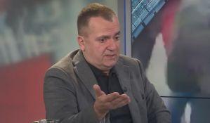 Pašalić: Dozvole za kretanje se moraju dati ljudima kojima je razlog viđanje deteta