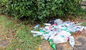 Pandemija virusa korona suspendovala borbu protiv plastičnih kesa i druge ambalaže