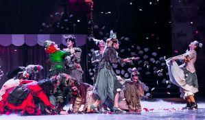 Novi repertoar onlajn predstava Srpskog narodnog pozorišta