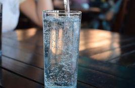 Jedna voda iz Srbije u švajcarskim apotekama