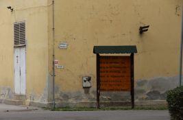 Skoro 100 miliona dinara za obnovu fasada Vojne bolnice i dve kapije na Petrovaradinskoj tvrđavi
