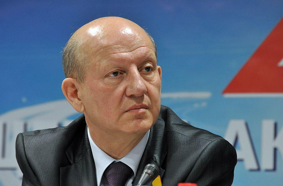 SNS u Medveđi traži smenu Nebojše Stefanovića, ali i Zorana Stankovića