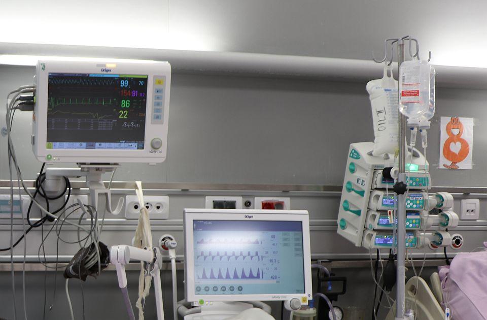 Korona u komšiluku: U Hrvatskoj preminulo 30 osoba