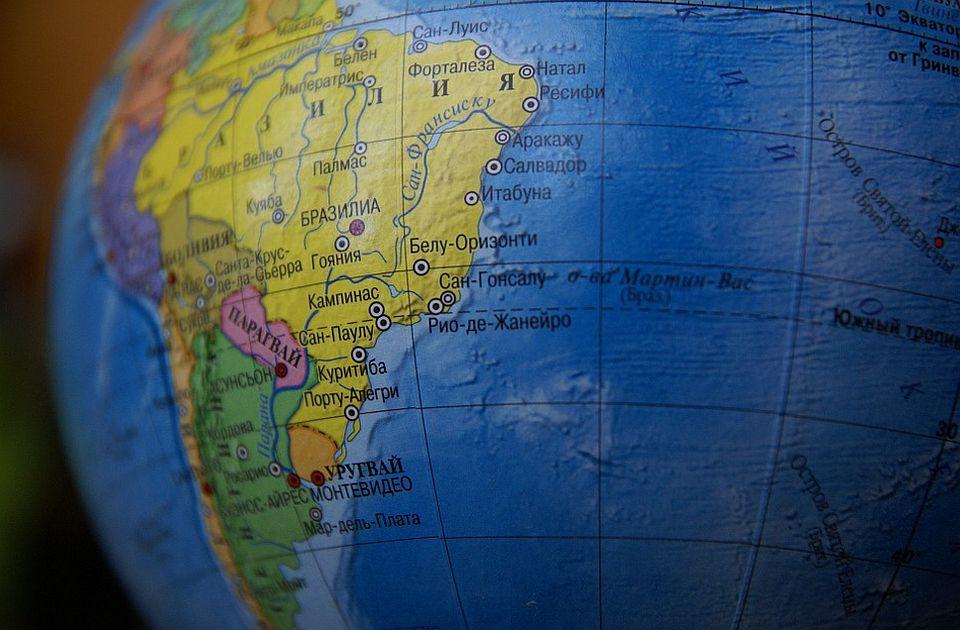 """Vođa """"kavačkog klana"""" lociran u Južnoj Americi"""