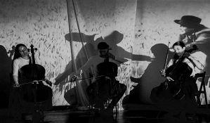 VIDEO: Novosadski čelisti sviraju u čast legendarnom Morikoneu