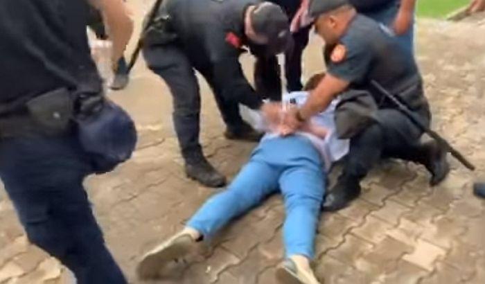 Smenjeni funkcioneri u Budvi pušteni iz pritvora