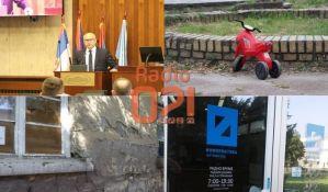 Pregled nedelje na 021: Ko upravlja Novim Sadom, podela gradskog