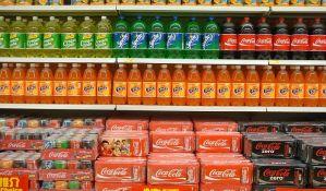 Grad u Kaliforniji zabranio prodaju slatkiša, grickalica i pića sa dodatim šećerom i puno soli