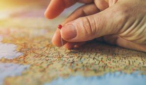 Problemi turizma: Tabloidne antikampanje doprinele odvraćanju ljudi od putovanja