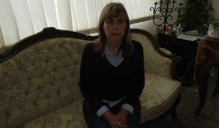 Direktorka Kanala 9 nastavlja štrajk glađu jer država