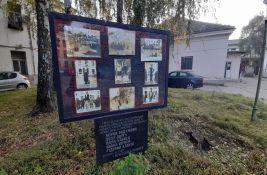 FOTO: Zaboravljena 80. godišnjica od pogubljenja antifašista u Kasarni u Vojvode Bojovića