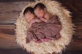 Lepe vesti: U Novom Sadu rođene 22 bebe, među njima bliznakinje