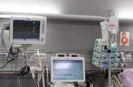Troje kovid pozitivne dece na respiratorima u Institutu za majku i dete