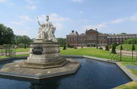 VIDEO: Vilijam i Hari otkrili statuu princeze Dajane
