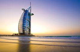 VIDEO: Dubai se protiv vrelina bori veštačkom kišom