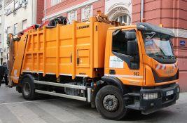 Čistoća kreće u vanredno odnošenje smeća nakon pisanja 021.rs i