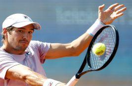 I Lajović u četvrtfinalu turnira u Umagu