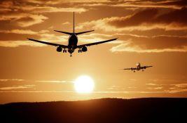 Dva aviona se sudarila na aerodromu u Dubaiju, nema povređenih